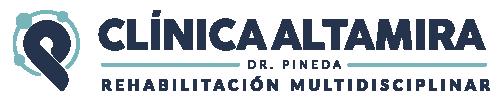 Clínica Altamira Logo